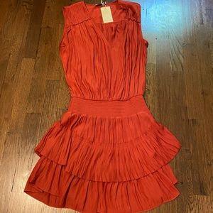 🧡NWT Ramy Brook Bernie Dress